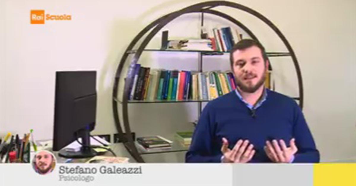 Dott. Stefano Galeazzi | La terapia per gli hikikomori
