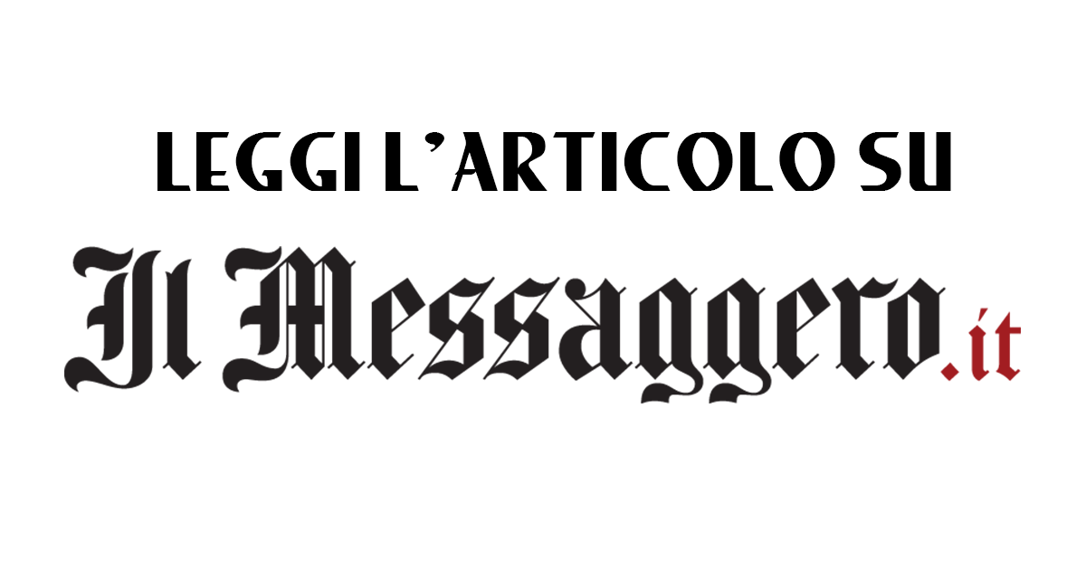 messaggero it