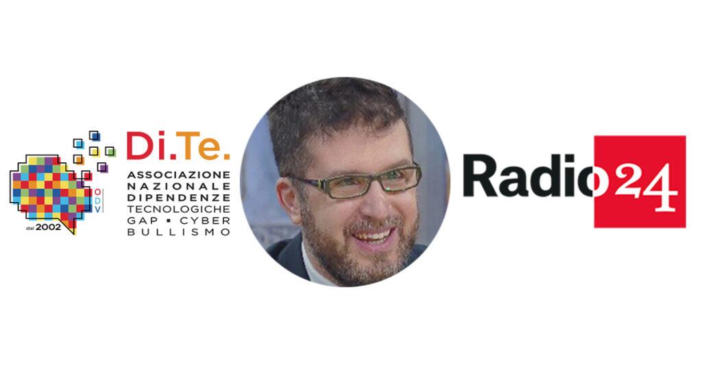 natale lavenia radio 24