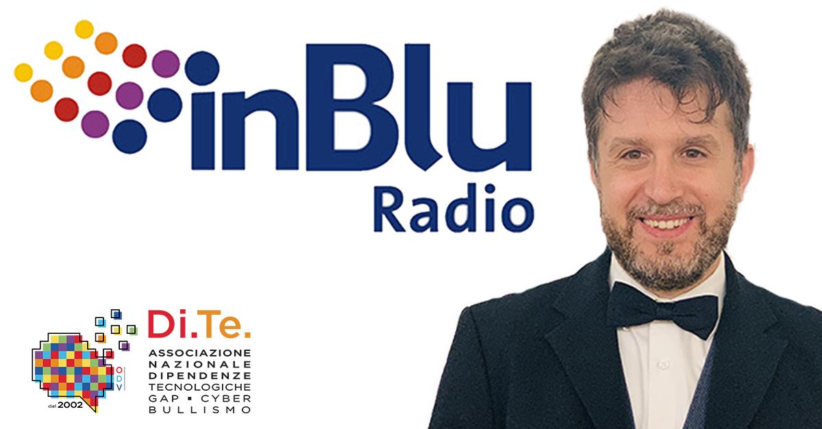 Giuseppe Lavenia - Buongiorno inBlu - 29/5/2019