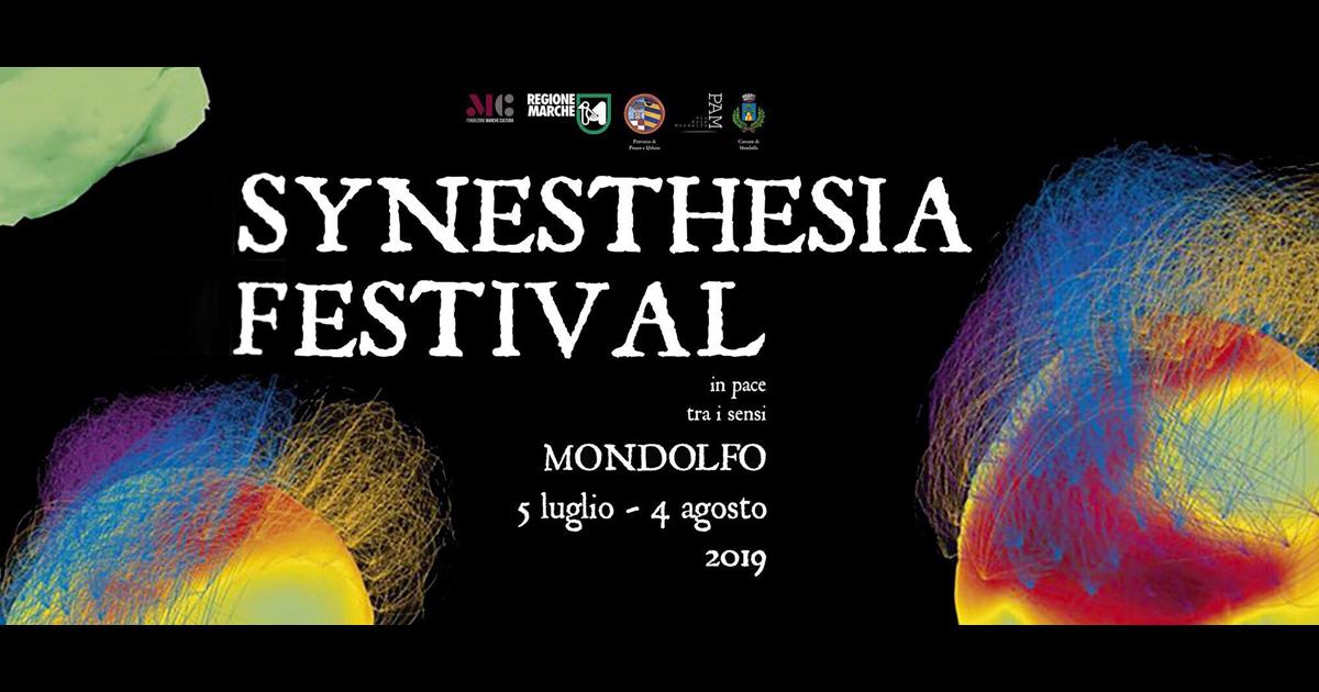 24/7/2019 – Synesthesia Festival