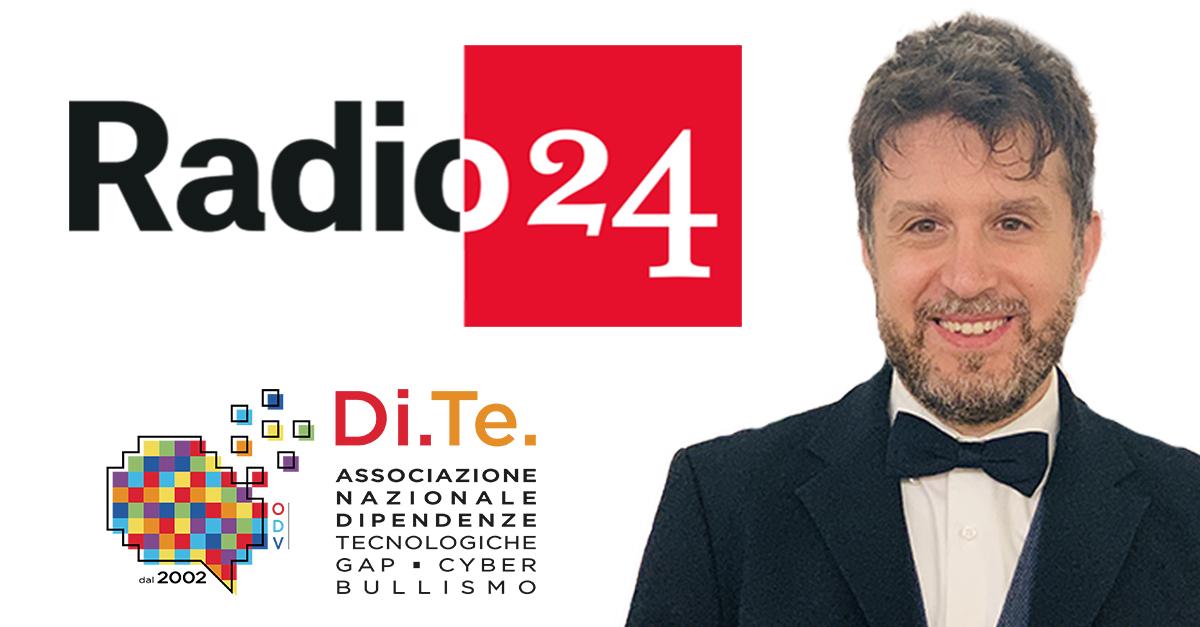 Giuseppe Lavenia – I Padrieterni – Radio24 – 28/7/2019