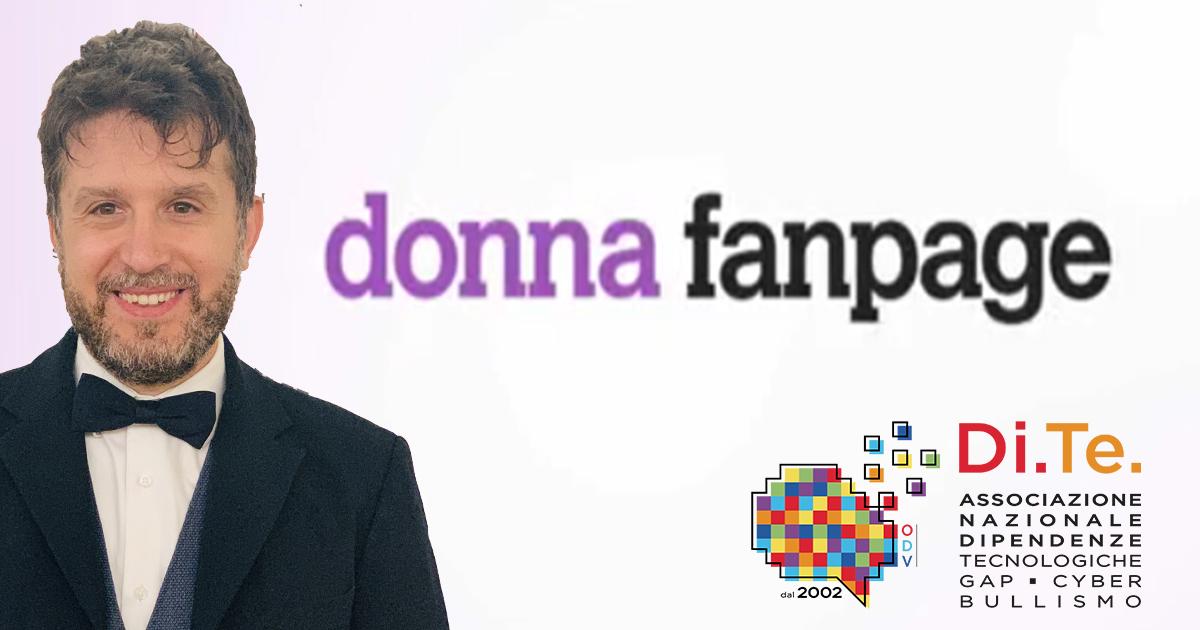 donna fanpage giuseppe lavenia